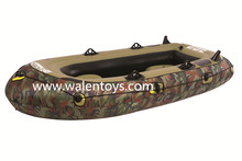 hot selling high quality large inflatable pvc motor fishing inflatable boat