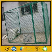 屋外の犬のフェンス工場 ドッグランのフェンス 大型犬のフェンス 屋外のペットゲート