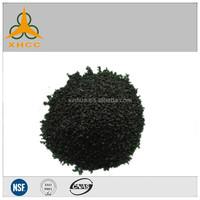 10X20mesh bituminous coal based- water purification granular activated carbon