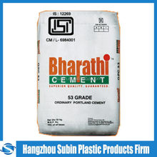 Super quality promotional super sacks for cement