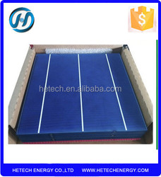buy solar cells bulk photovoltaic cells Best price for Poly solar cells for sale