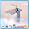 High Quality Art Basin Waterfall Faucet