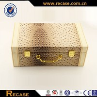 Mirror box wholesale mirrored jewelry box packing jewelry case present