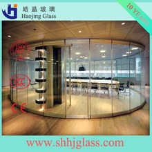 Factory supply Smart film glass switchable privacy glass for meeting room with CE ISO9001 certificate