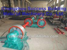 Single-Type Concrete Pile/Pole Spinning Machine/Centrifugal Machine for Concrete Pole