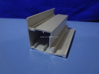 refrigerator handle aluminum profile, aluminum profile for the handle of refrigerator