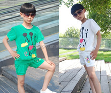 Hot sell comfortable colorful design cartoon kids t shirts,stylish children clothes,cartoon kids t shirts