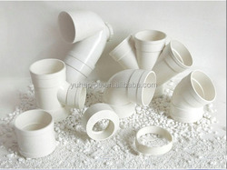 Furniture Grade Pvc Pipe Joints
