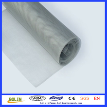 304 316 316L Stainless Steel Wire Mesh for Filter and Screen Uses