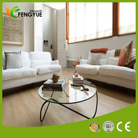 """Hot Sales In USA 5.0mm Thickness PVC Flooring 6""""*36"""""""