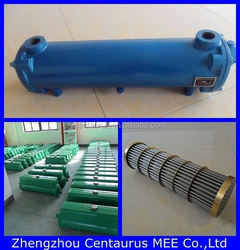 Hot sell marine use lube oil cooler with lowest price