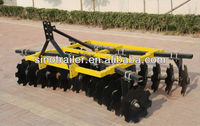 hot series of agricultural best disc plough for sale