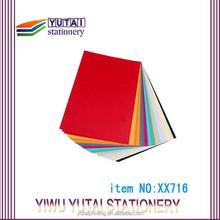 2015 hot high quality color carbon paper