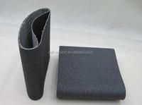 Wet/Dry use Endurable Aluminium Oxide Metal Sanding Belts ,trade asurance