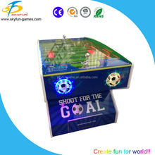 Hot 2 players redemption Goal Mania football game machines