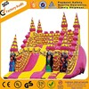 inflatable slide castles inflatable toy slides A4060