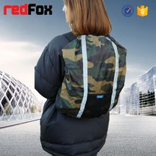 Useful high visibility 2014 unique child backpack kid luggage for school bag