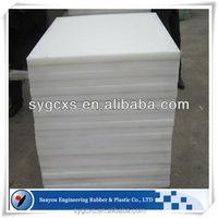 pharmaceutical machinery parts/plastic balcony cover sheet/plastic brick tray