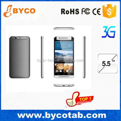 android phone made in china/5.7 inch screen mobile phones/cheap custom phones