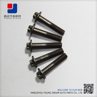 Wholesale Widely Used High Technology Hot Sales Bolt Importer