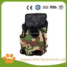 Best sale front pack carry dog pet carrier bag