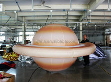 custom inflatable planet/ advetised planet balloon custom /inflatable promotion for sale