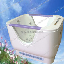 New borned infant spa hydrotherapy machine