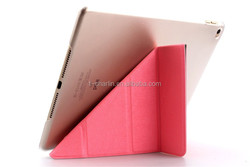 9.7 Inch New Design Slim Stand Leather Transformer Case for Ipad Air 2