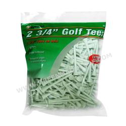 Hot BOPP bag with customer logo for all golf tees