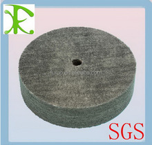 High quality best selling surface condition non woven flap wheels