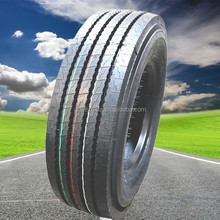 Truck parts and TBR Tyre 275/70R22.5 for steer and all position Made in China