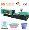 LOG 500T --S8 full automatic Injection molding machine