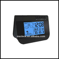 YD82052CE RCC weather forecast salat clock