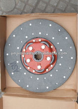 UTB650 oem no. 31.16.010 tractor clutch plate