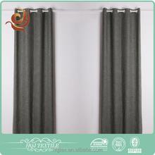 Cortina <span class=keywords><strong>de</strong></span> tapicería clásica cortina ligera natural