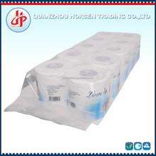 OEM super soft toilet roll
