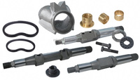 Schwing concrete pump accessories and parts