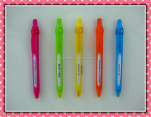 window message ballpoint pen , contain four messages , OEM welcome , used for all promotional CH6191