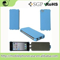 wholesale hot sell 2015 new products flip mobile phone case for iphone 5 case leather