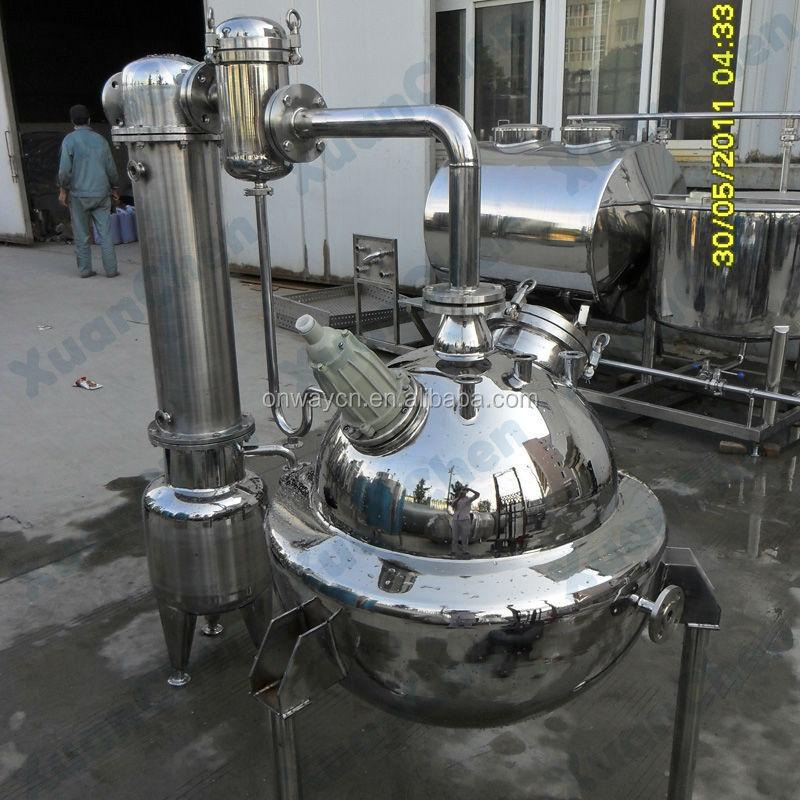 ZN juice equipment