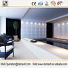 Building Insulation plant fiber Cement Wall Panel 3d