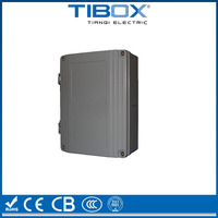 Low price best selling Aluminum enclosure for electronics