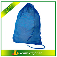 Wholesale Custom Mesh Bag with Drawstring