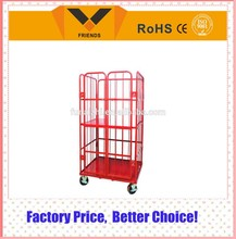 alibaba roll container,laundry roll container, roll container China wholesale