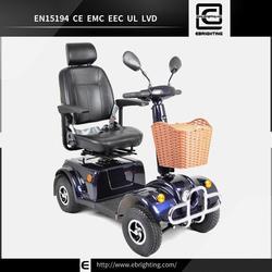 ODM 3 wheel BRI-S01 china orange moped scooter