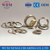 High performance thrust ball bearing 51412 for harvest machinery