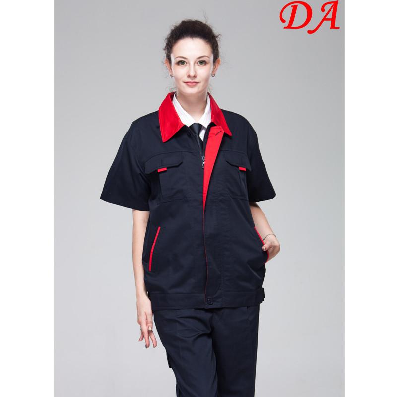 mechanic work suit