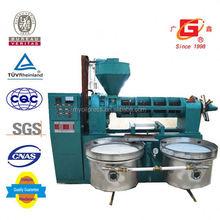equipment for small business sesame oil hemp oil milling machine for home