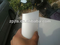PP,black color and uncoated,0.4-0.5mm thickness,for off set printing