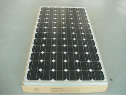 Alibaba china price per watt solar panels for 195W mono solar panel